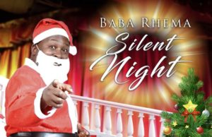 Baba Rhema - Silent Night