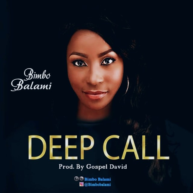 Bimbo Balami - Deep Call