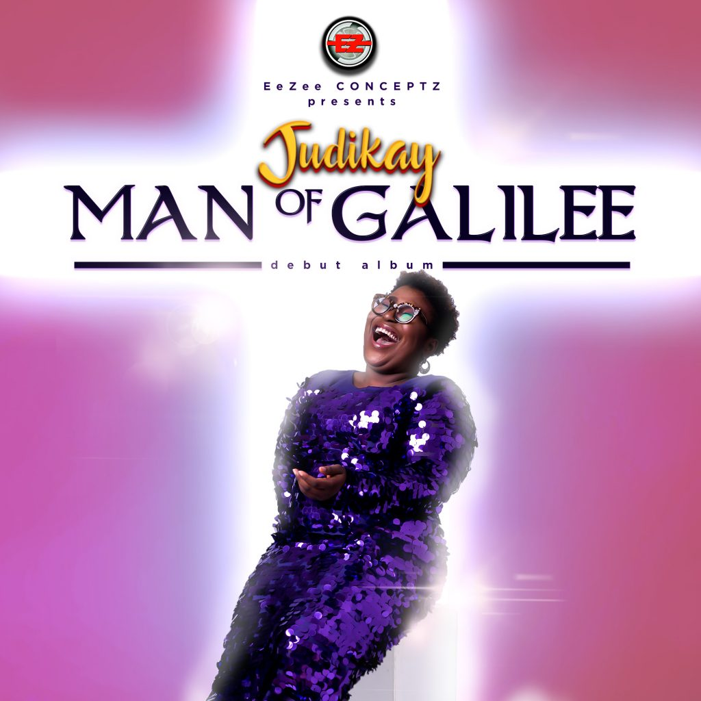 Capable God By Judikay