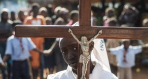 Christianity as a religion! The impact of Christianity in Nigeria