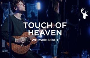 David Funk - Touch of Heaven - Worship Night