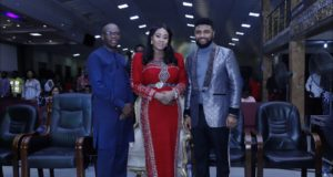 Wole Oni & More At Empowered For Worship With Dera Getrude