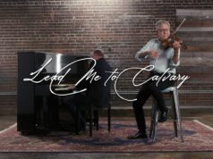 Don Moen - Lead Me to Calvary