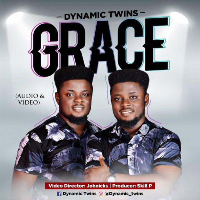 Dynamic Twins - Grace