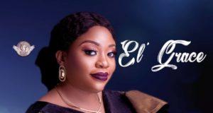 El Grace Debut Album Let Your Fire Fall