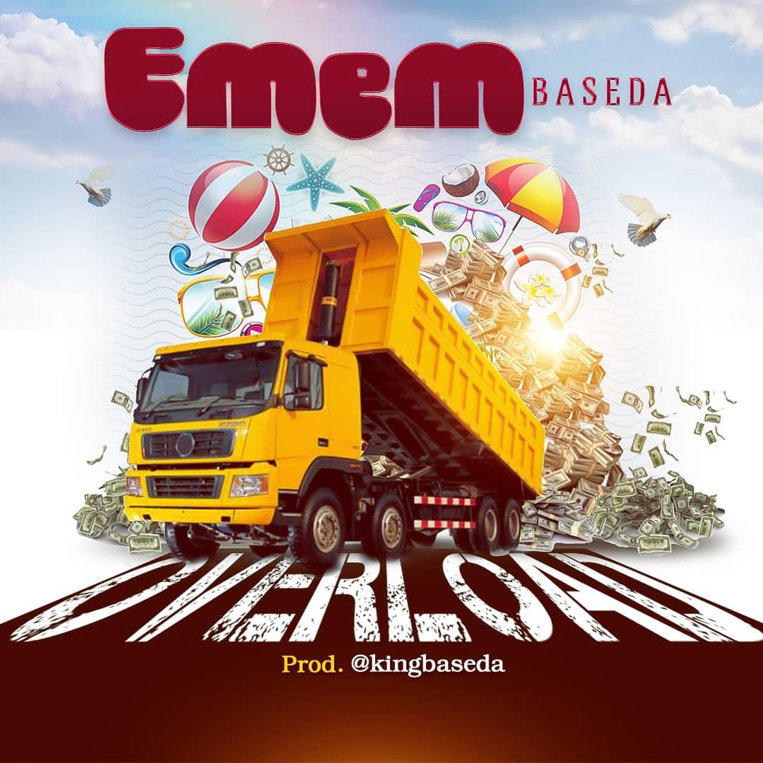 Emem Baseda - Overload