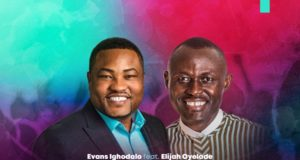 Evans Ighodalo - Great are You Lord ft. Elijah Oyelade