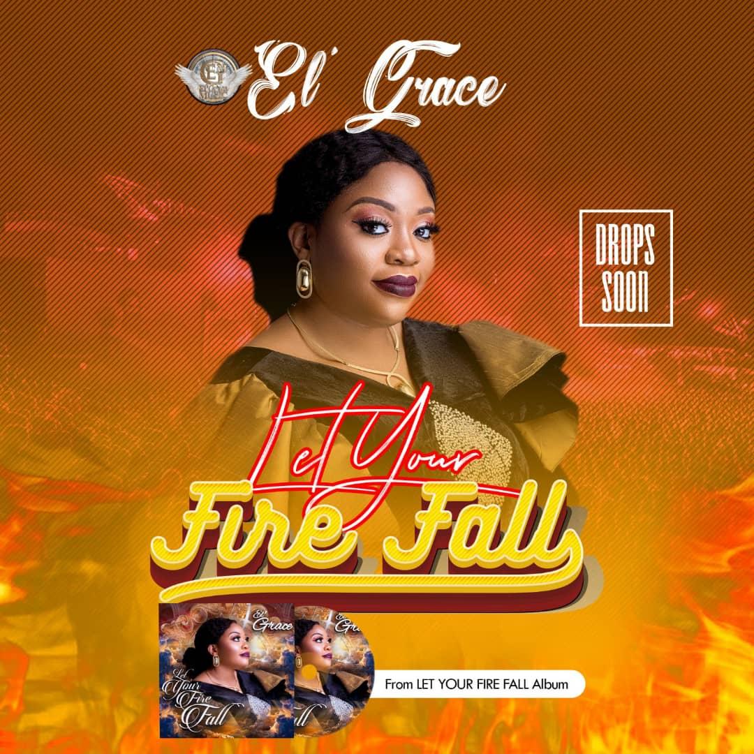 Gospel Artist El Grace readies her Debut Album