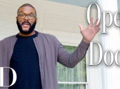 Inside Tyler Perry's 300 Acre Studio Compound in Atlanta
