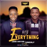 John Mayor - My Everything Ft. Kensalf