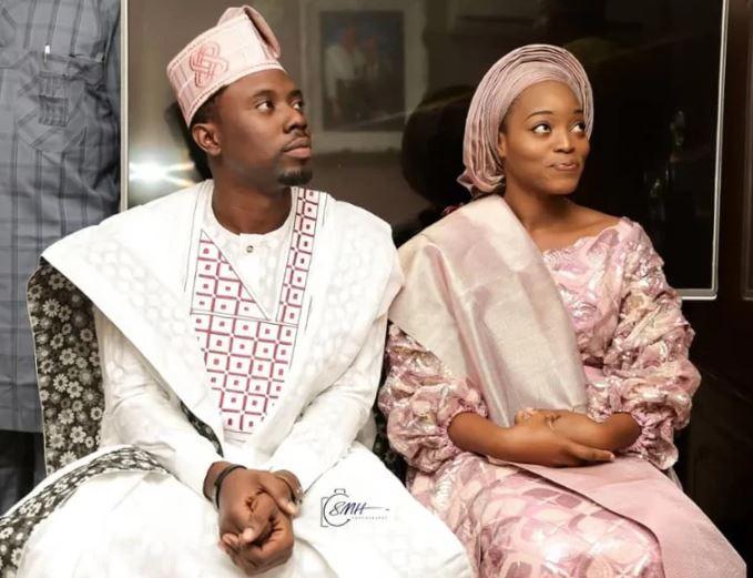 Joshua And Tolu Mike-Bamiloye Wedding Documentary