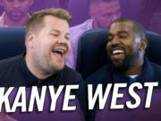 Kanye West Airpool Karaoke