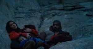 Kanye West - Closed on Sunday Music Video