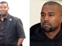 Kanye West & Leke Adeboye