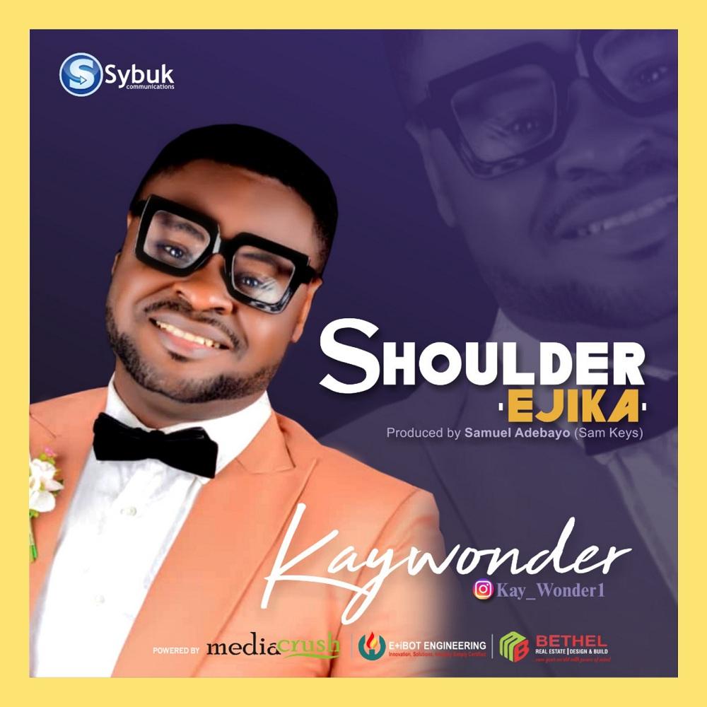 Kay Wonder - Shoulder