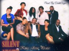 King Jesus Praise (KJP) Ft. DPChristly - Silent Night