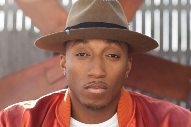 Lecrae Reacts to Kanye Album