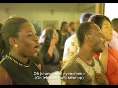 MOG Music - Oh Jehovah (Nana Yaw Boakye)