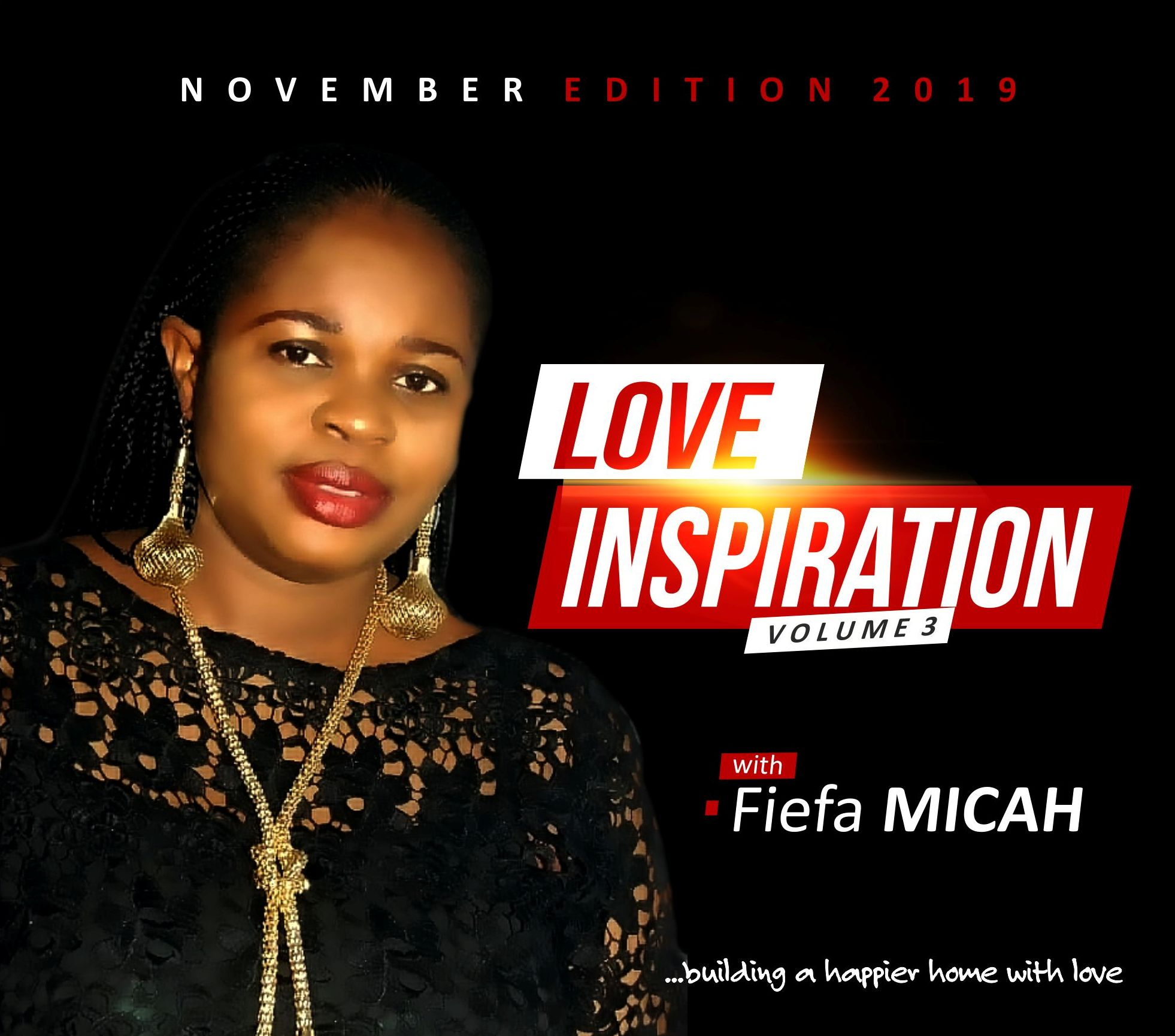 Make Your Relationship Relevant - Love Inspiration By Fiefa Micah