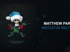Matthew Parker - Mistletoe Meltdown