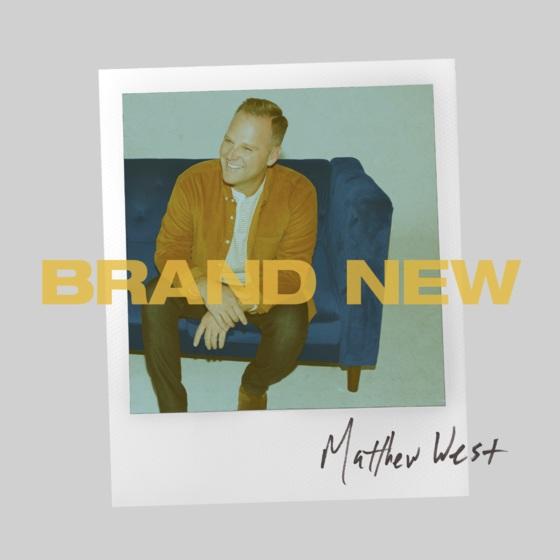 Matthew West Set To Release New Album