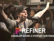 Maverick City Music - Refiner Ft. Chandler Moore and Steffany Gretzinger