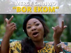 Mercy Chinwo Bor Ekom