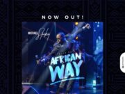 Michael Stuckey - African Way