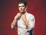 Nathan Sheridan - Again