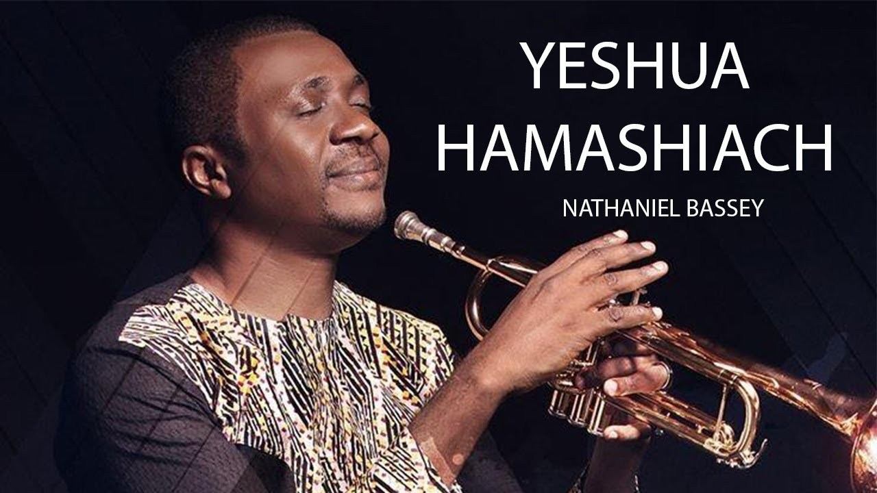 audio nathaniel bassey yeshua hamashiach mp