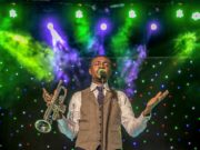 Nathaniel Bassey to release New Album