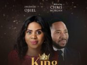 Obianuju Obiel - King Jesus ft. Chris Morgan