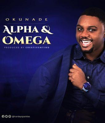 Okunade - Alpha & Omega