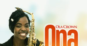 Ola Crown New Album Ona Ara