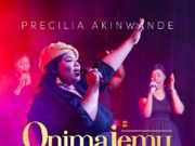 Onimajemu Live (Covenant Keeping God) By Precilia Akinwande