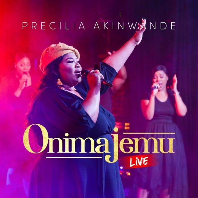 Onimajemu Live (Covenant Keeping God) By Precilia Akinwande