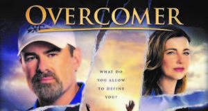 Overcomer On Digital Nov 26 & Blu-ray & DVD Dec 17