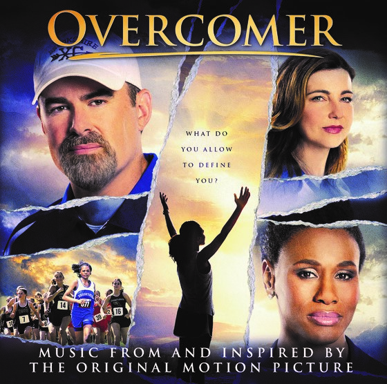 Overcomer On Digital Nov 26 & Blu-ray & DVD Dec 17