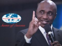 Pastor Ibiyeomie Builds Free School