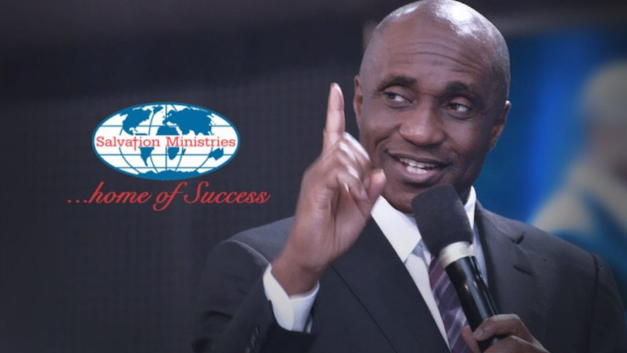 Pastor Ibiyeomie Builds Free School