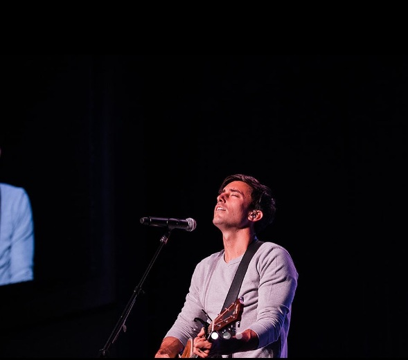 Phil Wickham - Face Of God