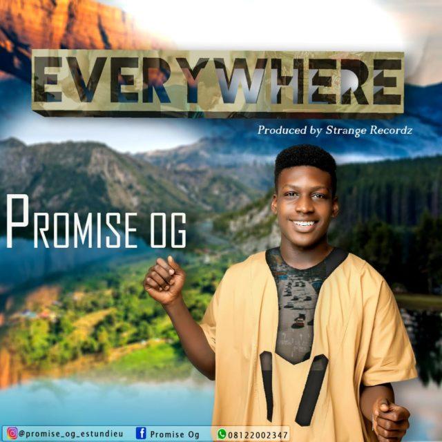 Promise OG - Everywhere