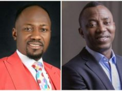 Sowore Rejects Apostle Johnson Suleman Offer To Stand Surety