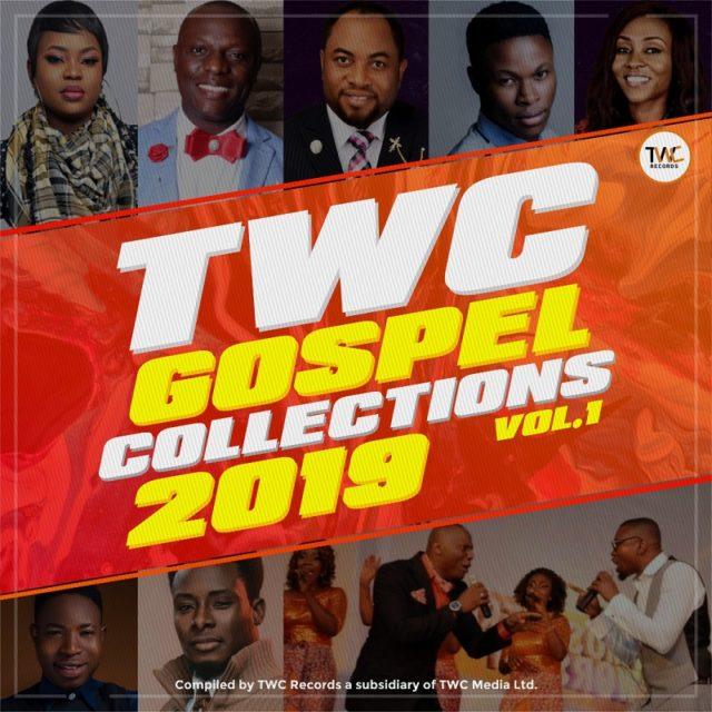 TWC Gospel Collections 2019