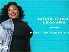 Tasha Cobbs Leonard - Heart Of Worship