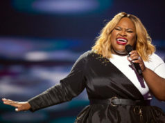 Tasha Cobbs Remastered Debut Album Smile After 10-Year Release
