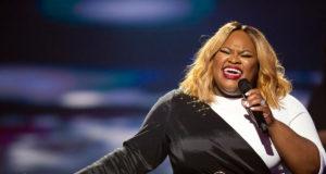 Tasha Cobbs Remastered Debut Album Smile After 10-Year Release