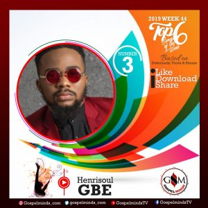 Top 6 Henrisoul - Gbe