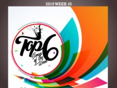 Top 6 Trending Gospel Songs of The Week - WK 45