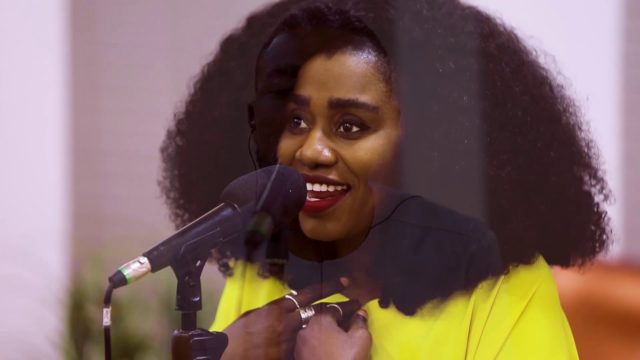 Ty Bello ft. Mairo Ese - In Your Overflow